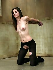 Remember when Bobbi Starr was untouched and innocent? Before she did anal, before the DPs,...