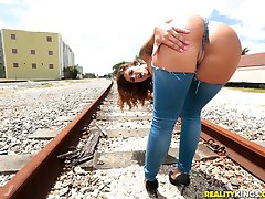 Watch monstercurves scene ass out featuring layla london browse free pics of layla london from...