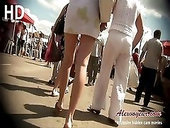 Take a glance at all amazingly hot and wonderful-looking summer voyeur video clips now