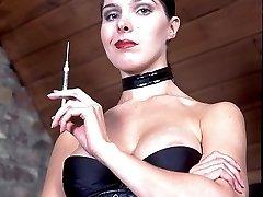 mistress femdom wife dominatrix ball busting