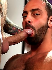 If you like your men hung, uncut, and hairy, yoursquore in for a treat. Especially as it...