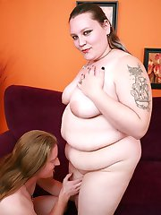 Tattoed lady Menoly meets up with her fuckbuddy and got fucked hard after sucking his cock in...