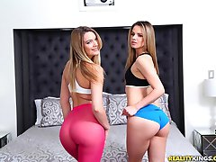 Watch welivetogether scene ass attraction featuring jillian janson browse free pics of jillian...