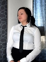 New Resident Sanna - Welcome at Girls Boarding School