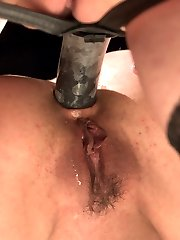 Marcia Hase, famous fetish porn star makes an explosive appearance on Whipped Ass for the first...