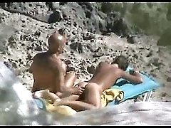 Nude beach true voyeur videos