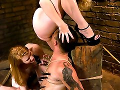 DIV styletext-alignleft Madison is on loan to the House. As Mistress Aidens charge, she is to...