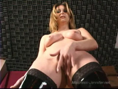 Mistres Lia sex video samples