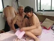 Asian Matures
