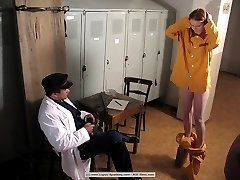 Exclusive Lupus Spanking Prison Caning