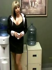 Domination in office