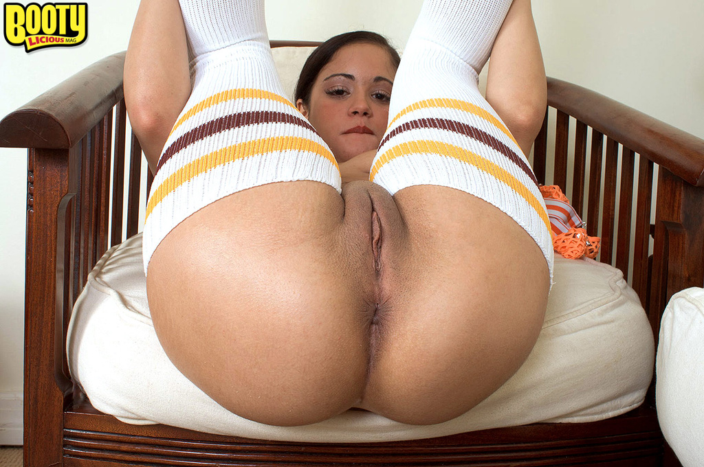 Bbw Ass Latina Doggystyle