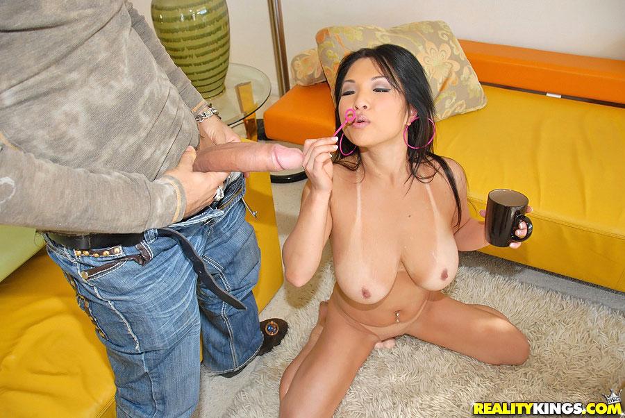 Big Tits Asian Very Cute