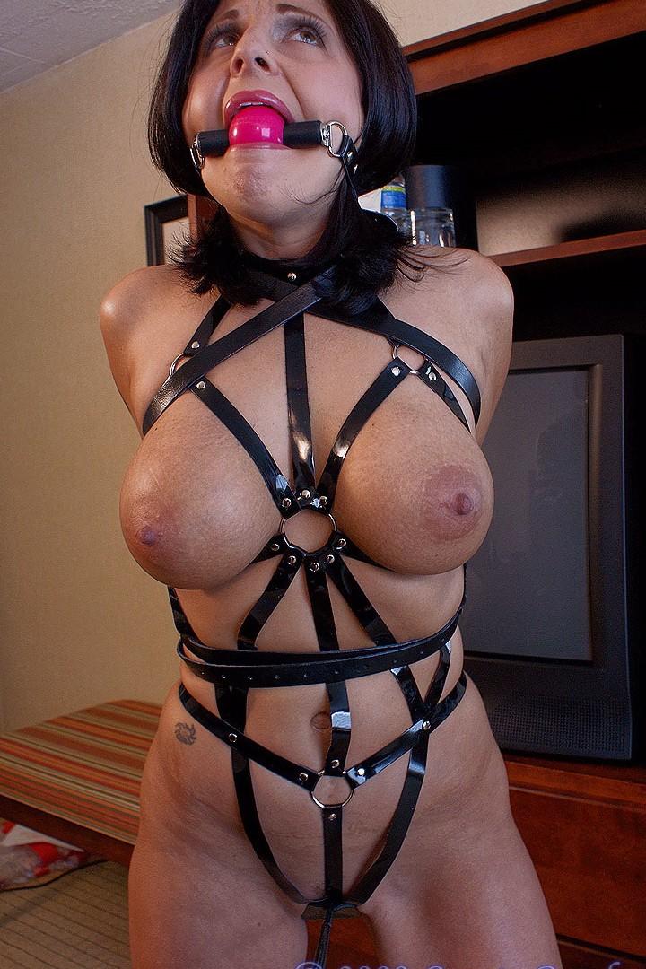 Insane bondage