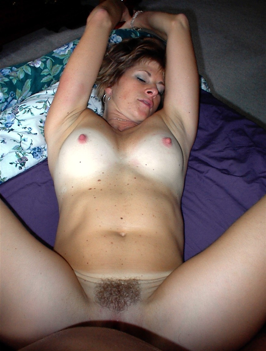 Real Amateur Mom Caught