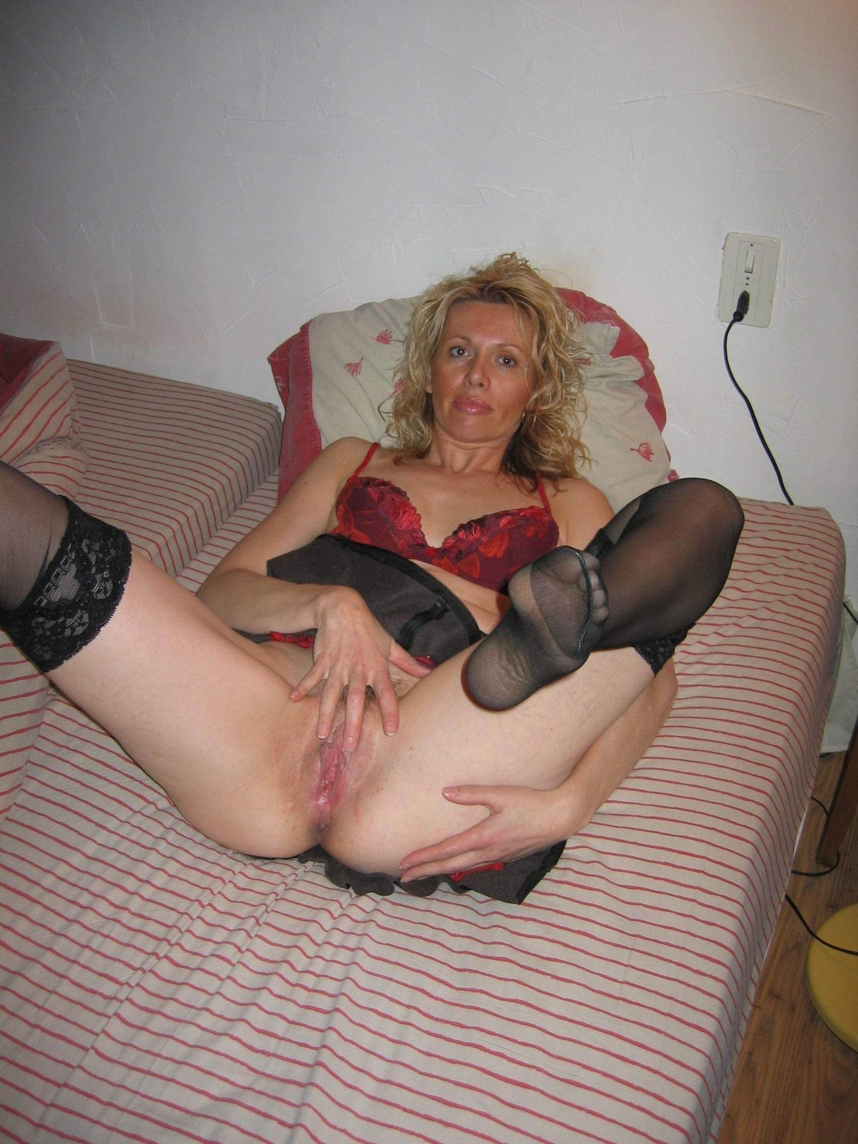 Tumblr milf garter belt matures have