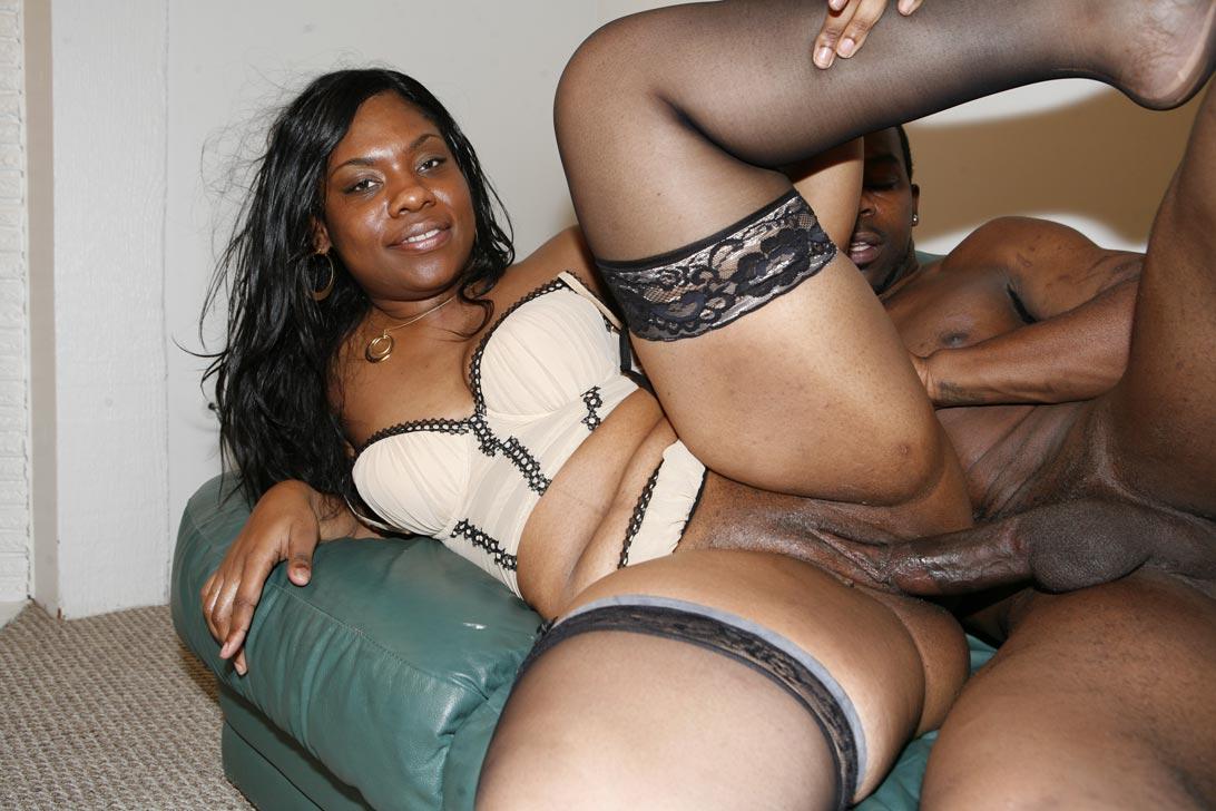 Thick Light Skin Ebony Bbc