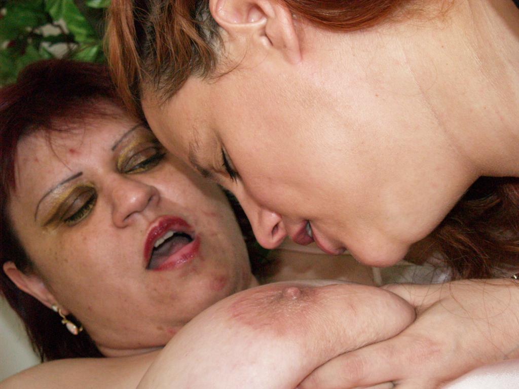 Big Tits Double Creampie
