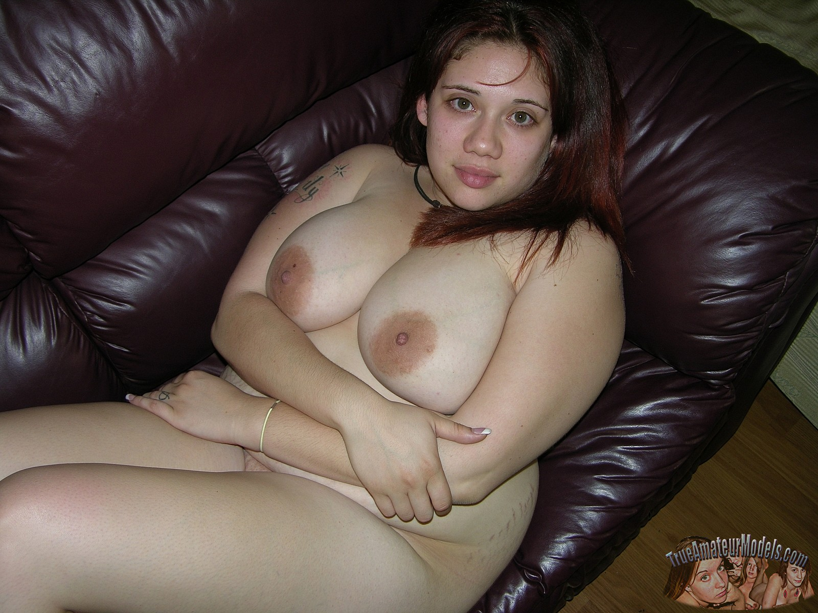 French Amateur First Time