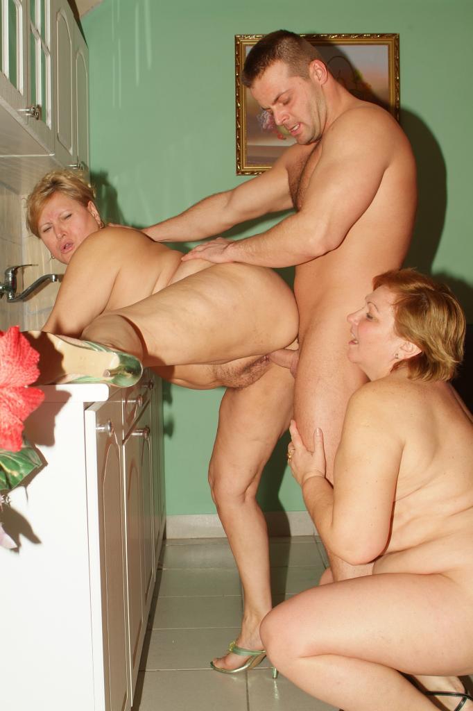 Huge Black Dick Threesome