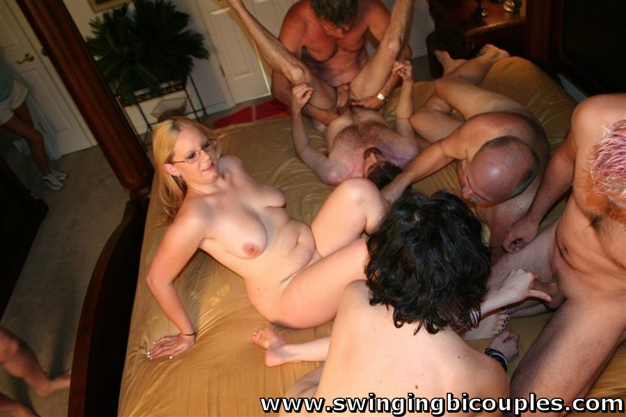 Real Amateur Swingers Club