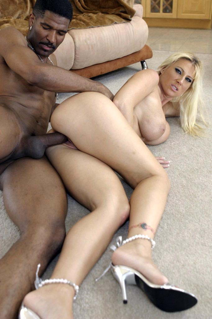 Blonde Bbc Anal Interracial Hd