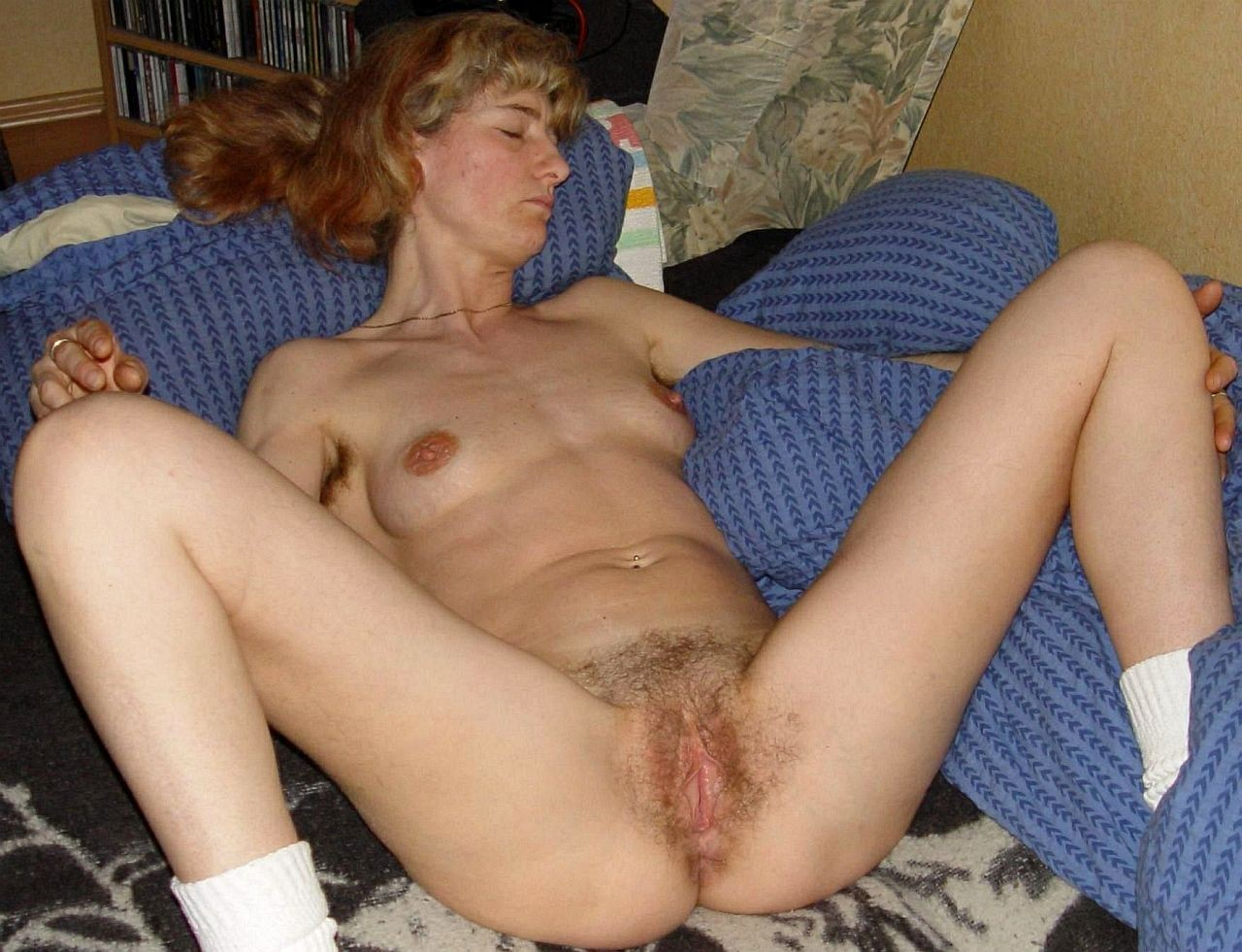 Hairy babe galleries