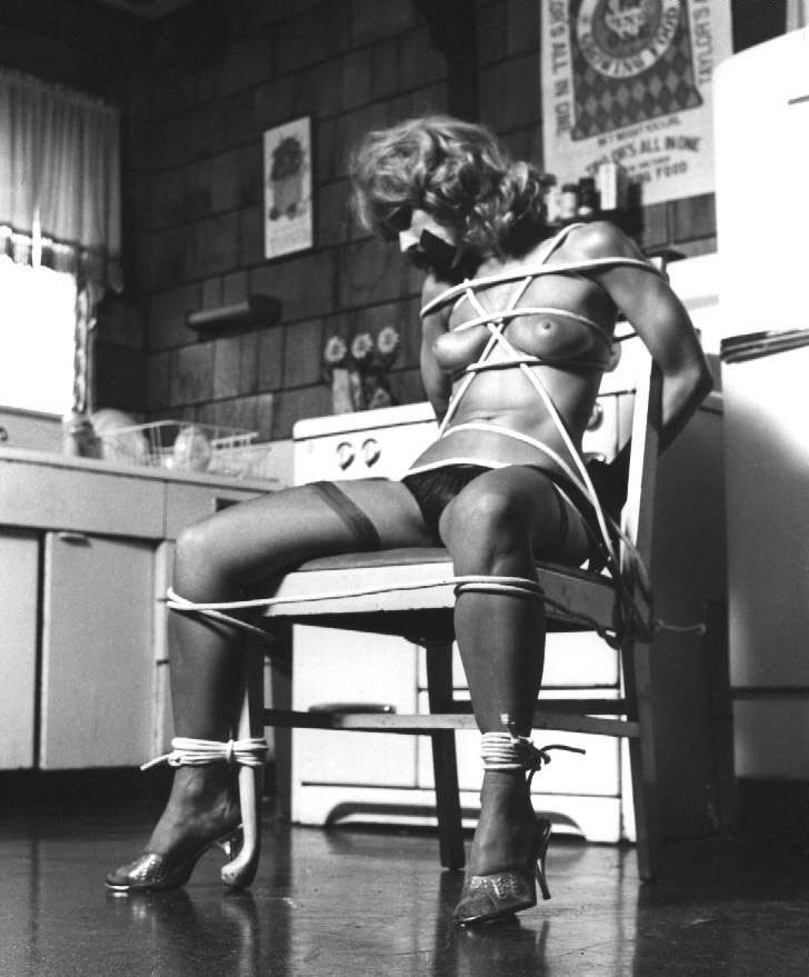 vintage lesben bdsm