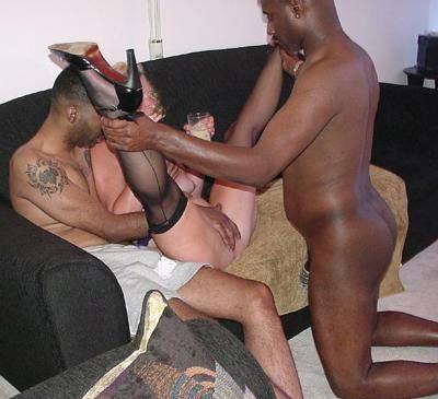 Men in bondage sex videos