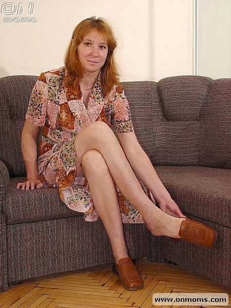 Amateur Mature Wife Creampie