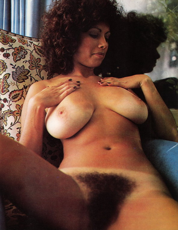 Vintage pics hairy No Shave,