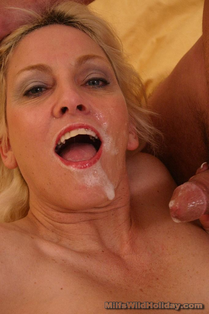 Brother Cum Sister Mouth