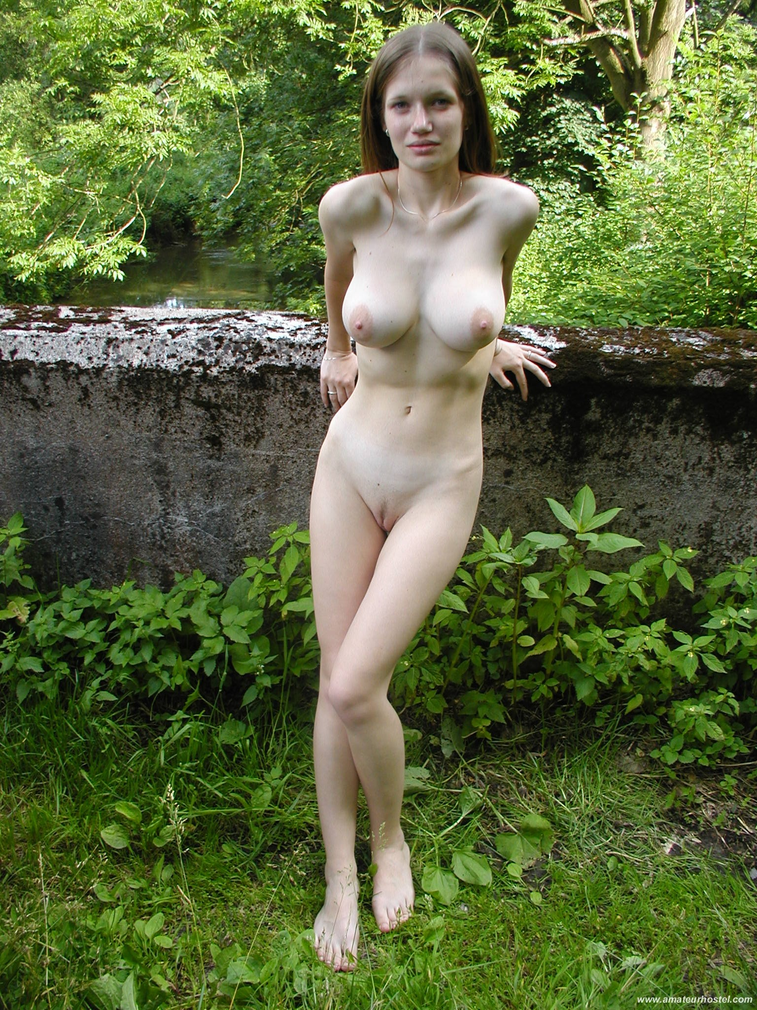 Amature Outdoor Sex Video