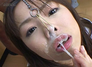 young asian happy ending