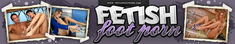 Enjoy Foot Fetish Free Porn