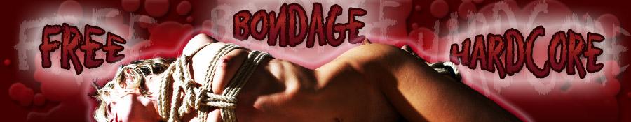 Free Extreme Hardcore Bondage