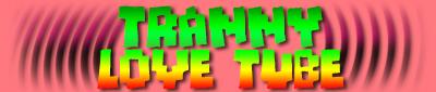 Tranny Love Tube - Brutal Shemale Facial