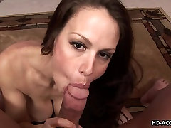 Bustybrunette indian milk boob sticks his dick in her wet vagina
