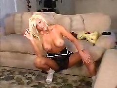 Seksikas Suitsetamine Celeste Naughty