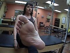 milf foot sex hd jooga jalad