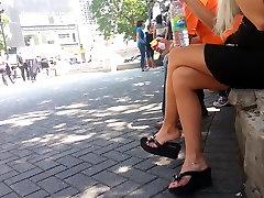 2 boy 1 grils Šviesūs Shoeplay Kabančios Fifo Kojų, Veido