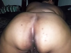 Black milf kichen Mom getting Fucked