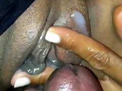 BBC Cums On rikki six sex candice knowles Continues Fucking