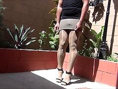 Občutek, 5 cm petah v pantyhose v bleščečo dan 2. high sex rated videos