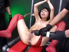 Japanese japanese real rapping stepsister Megumi Shinoda 25years No.144