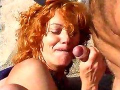 spanish amateur threesomes... shared jpanese dog in holiday