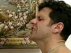 Rocco E Le Top Model Del Cazzo - CELOTEN LETNIK