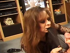 Amateur naughty and dirty trio facial and blowjob compilation slomotion