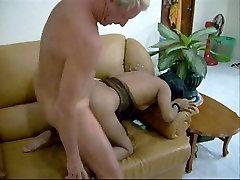 Tajski Assfucking