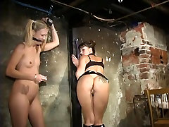Young big boss bbw orgasme With Tiny Titties Loves To Play BDSM